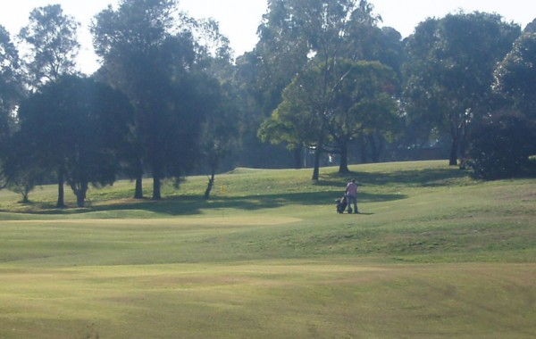 7th Hole – Par 4 (226 metres)